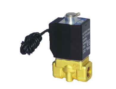 2KW(Direct-acting and normally opened) Series Valve