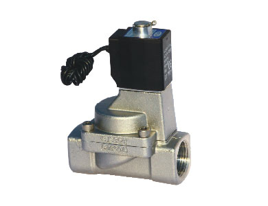 2KL(Internally piloted and normally opened) Series Valve