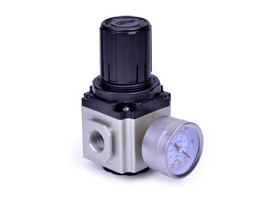 GVR Series Vacuum regulator