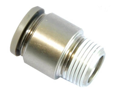 POC-Male connector