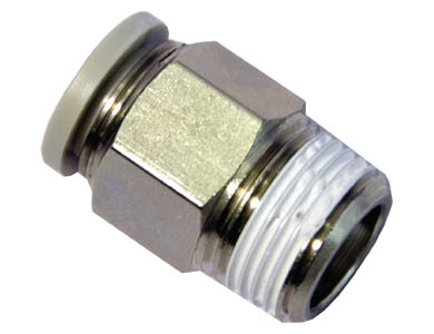 PC-Male connector