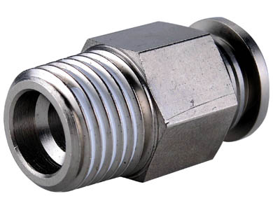 BPC-Metal male connector